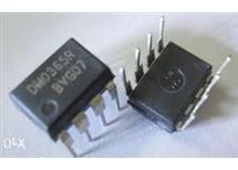 TNY255 spínaný regulátor +FET 5W DIP8 - IO pro DC zdroje a měniče DIP8