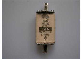 100A gG 660V PHN00