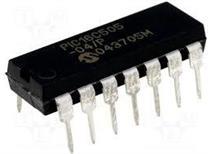 TL083CN operační zesilovač JFet