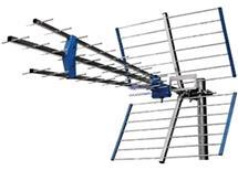 super DVB-T   EMME ESSE   21-69 kanál UHF  Akce snížení ceny
