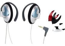 Sluchátka Thomson otevřená s ušními závěsy CLIP-ON
