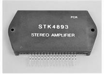 STK4893 NF-KS + - 43V 2x30W stereo nF zesil. na skladě 3 ks