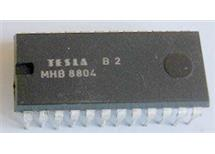 MHB8804 analogové spínací pole, DIL24