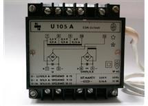 Síťový zdroj  U 105 A  k disposici 18 ks viz popis