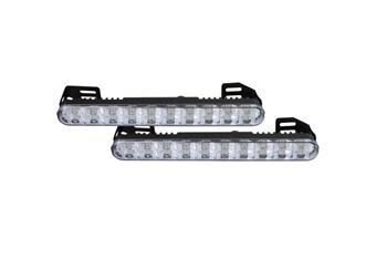 Světla pro denní svícení LED DRL020/pir,homologace
