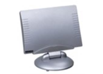 Universální DVB-T anténa pro pokojové i venkovní použití, napájení 5V z receivru, 22dB