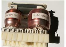 .VN trafo 6PN35048 cívka 6PK60072 - 6PK60082 TV  OTF