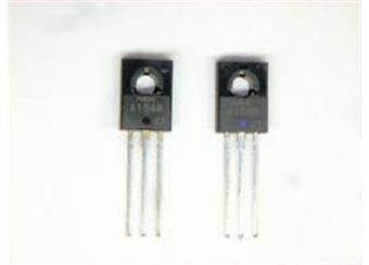 2SA1546 PNP VCBo 300V tranzistor silikon Power bipolar NEC- 229 ks skladem