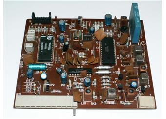 modul F C441, C428 OTF osazen TDA4555, TDA4580,TDA4565