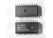 SAA1064T LED Driver