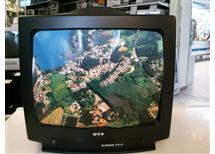 TV OTF 37P 115AB  12-30V  230V  uhlopříčka 37cm  990,-Kč analog.tuner Retro nutný settopbox DVB-T