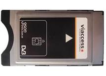 Viaccess 3son Cam modul