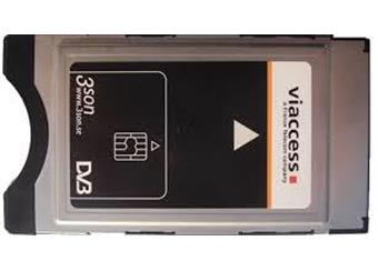 Viaccess 3son Cam modul