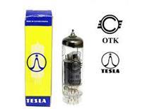 6F3P - ECL82 elektronka, nové nepoužité, v orig.obalu Tesla