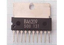BA6209 =KA8301 řízení motoru