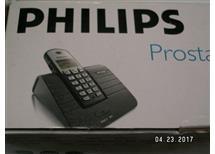 bezdrátový digitální telefon Philips